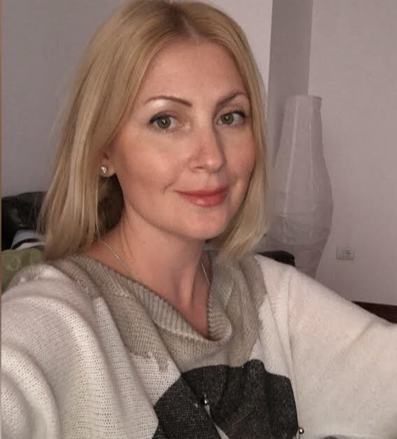 Ирина Анганзорова